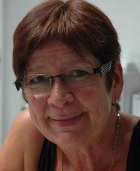 Inge Auer Beisitzerin