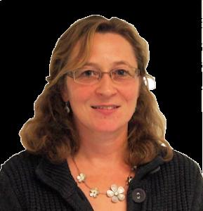 Kathi Schmidt 1. Vorsitzende