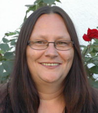 Anke Lang Schriftführerin
