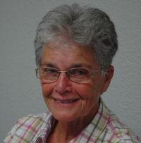 Liesel Thurn Ehrenvorsitzende